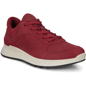 ECCO Exostride Shoes Women, syrah